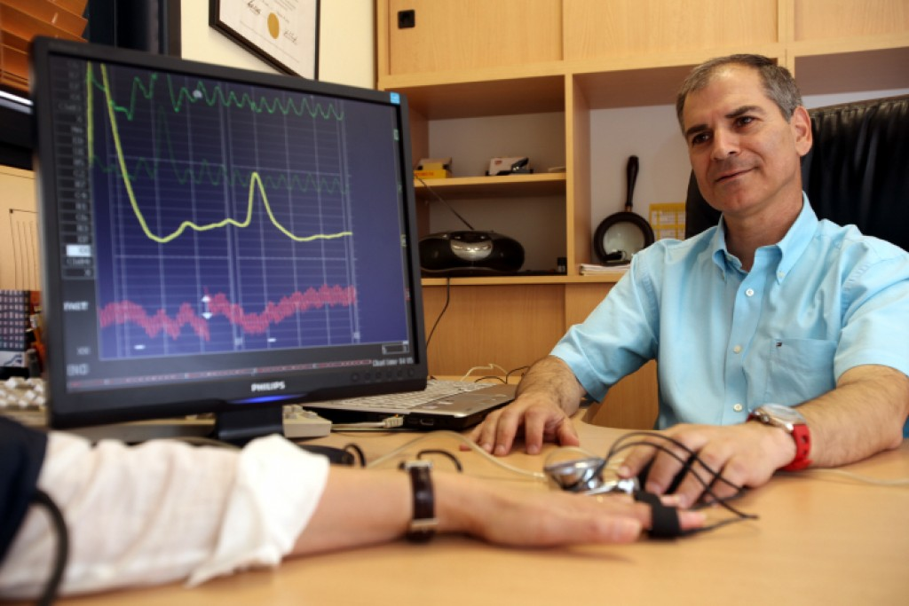 polygraph Doug williams is a former oklahoma city detective sergeant as an officer in the department's internal affairs and polygraph unit, he conducted thousands of polygraph tests.