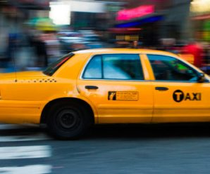Enjoy tremendous facilities with Go Green taxis