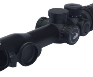 Role of riflescopes