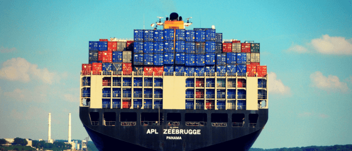 SHIPPING CONTAINER YOU SHOULD INVEST IN