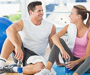 Students can reduce their waistline quickly when they undergo training