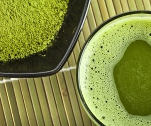 Green superfood powders will promote long-term health and wellness