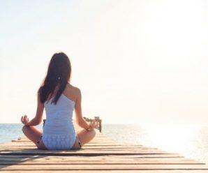Improve Yourself Through Meditation