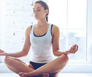 practice meditation