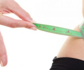 reduce body fat and body weight