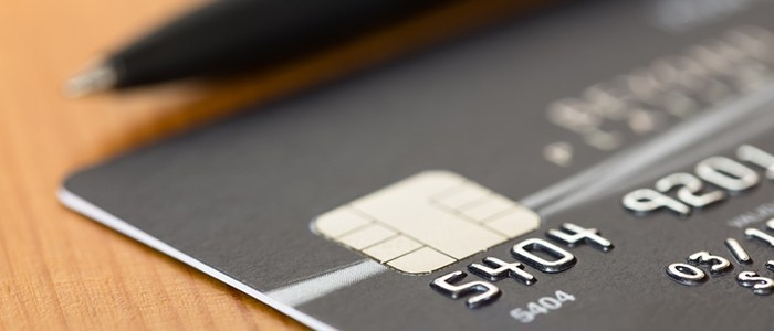 Credit card on date payments