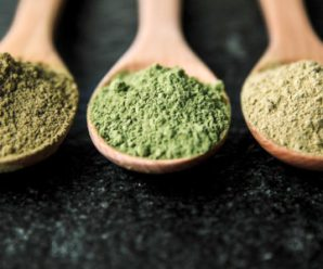 Kratom vendors for health