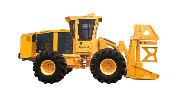 Earth Moving Equipment Rental Service