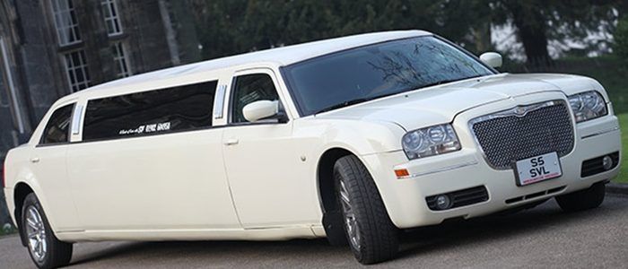 Baltimore Limo Service For Memorable Wedding